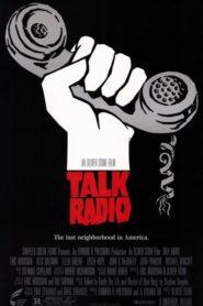 Rozmowy radiowe