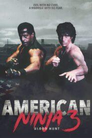 Amerykański Ninja 3