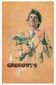 Dziewczyna Gregory'ego