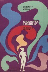 Giulietta od duchów