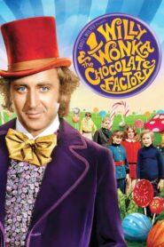 Willy Wonka i fabryka czekolady