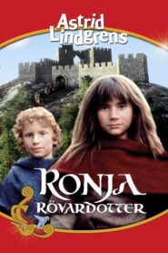 Ronja – córka zbójnika