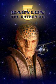 Babylon 5: Zjazd