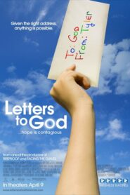 Listy do Pana Boga