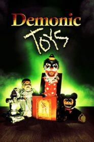 Szatańskie zabawki