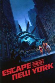 Ucieczka z Nowego Jorku