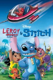 Leroy i Stitch