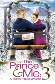 Książę i ja 3: Królewski miesiąc miodowy