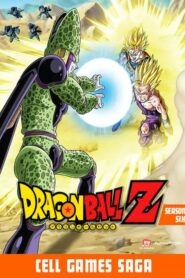 Dragon Ball Z: Season 6