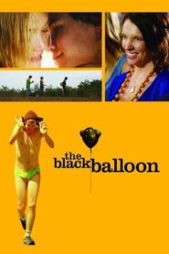 Czarny balonik