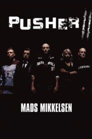 Pusher II – Krew na rękach