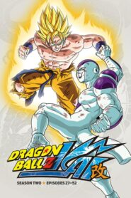 Dragon Ball Kai: Season 2