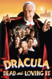 Dracula – wampiry bez zębów