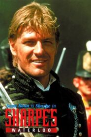 Waterloo Sharpe'a