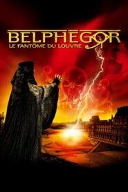 Belfegor – upiór Luwru