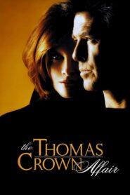 Afera Thomasa Crowna