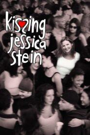 Całując Jessikę Stein