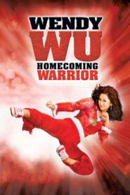 Wendy Wu: Nastoletnia wojowniczka