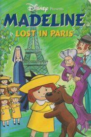 Madeline zaginęła w Paryżu