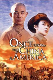 Dawno temu w Chinach VI