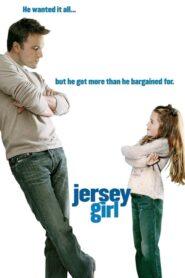 Dziewczyna z Jersey