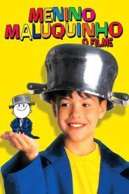 Menino Maluquinho: O Filme