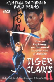 Pazury Tygrysa 2