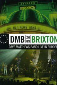 Dave Matthews Band – Across The Pond