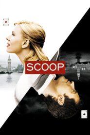 Scoop – Gorący temat
