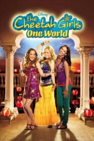 Dziewczyny Cheetah: Jeden świat