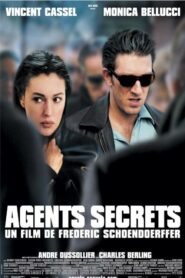Tajni agenci