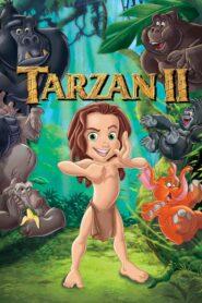 Tarzan 2: Początek legendy