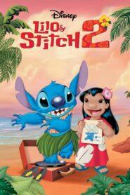 Lilo i Stitch 2: Mały feler Stitcha