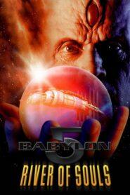 Babylon 5: Rzeka dusz