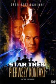 Star Trek 8: Pierwszy kontakt