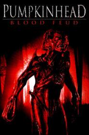 Dyniogłowy 4: Krwawy spór