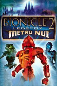 Bionicle 2: Legendy Metru Nui