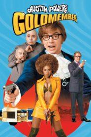 Austin Powers i Złoty Członek