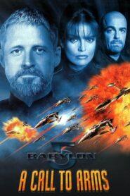 Babylon 5: Alarm dla Ziemi