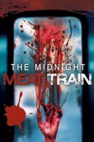 Nocny pociąg z mięsem