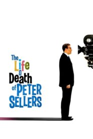 Peter Sellers – Życie i śmierć