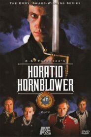 Hornblower: Obowiązek