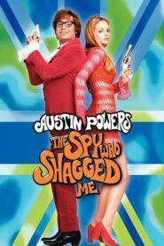 Austin Powers 2 – Szpieg, który nie umiera nigdy