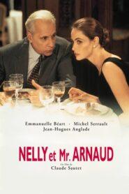 Nelly i pan Arnaud