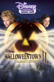 Miasteczko Halloween II: Zemsta Kalabara