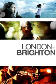 Z Londynu do Brighton