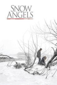 Śnieżne Anioły