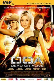DOA: Żywy lub martwy
