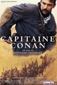 Kapitan Conan