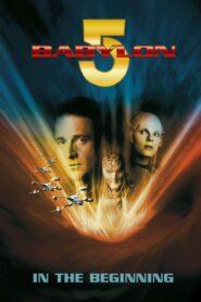Babylon 5: Narodziny